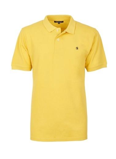 Camicissima Tişört Sarı